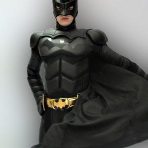 Бэтмен 2020